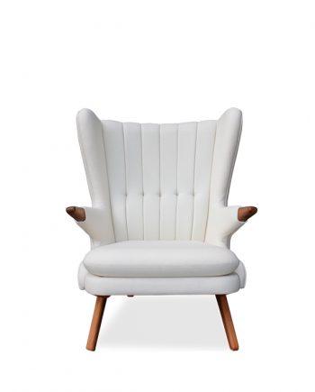 Skipper Papa Bear (Bamse) Chair - front
