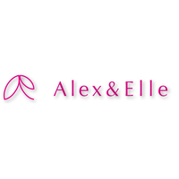 Alex&Elle logo