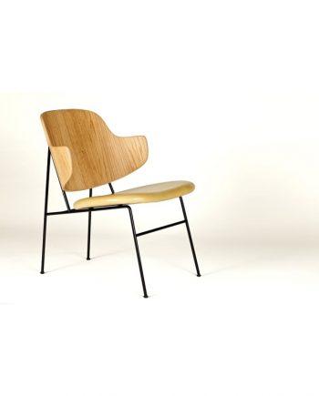 Ib Kofod-Larsen Penguin Lounge Chair