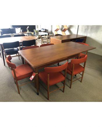 Niels Møller   Vintage dining table   Teak